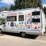 Alzheimer Fest Levico - Settembre 2018 #2