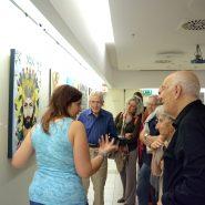 Visita Museo Scirocco maggio 2018