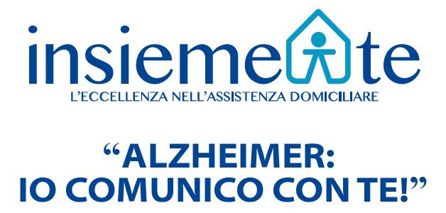 Alzheimer: Io comunico con te
