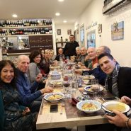11-12-2018 Cena Calici & CousCous